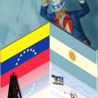 VENEZUELA NO ES ARGENTINA